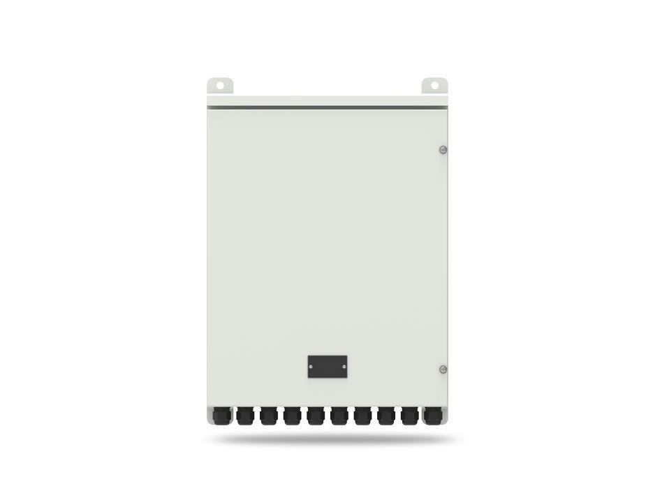 Obstruction Light Controller