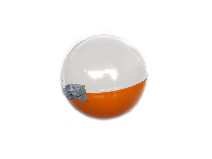 Aerial Warning Sphere