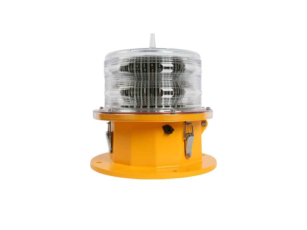Medium Intensity Obstruction Light