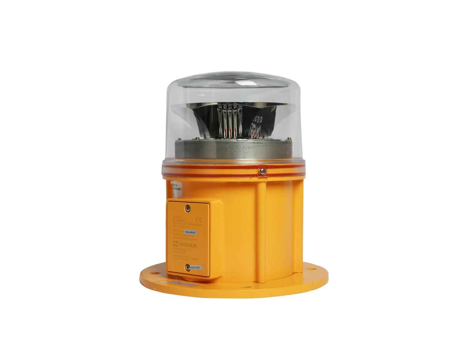 Medium Intensity Aviation Obstruction Light
