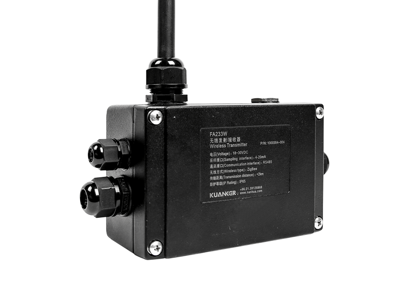 Wireless Transmitter